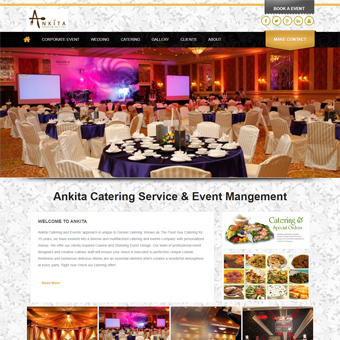 Ankita Events