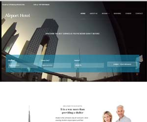 Website For Hotels
