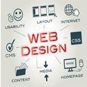 at web design