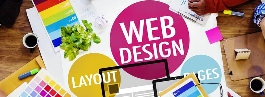 New Website Design Company